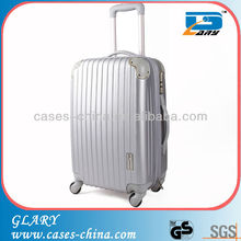 fashion & hot sale ABS / See larger image Airport Trolley / trolley luggage