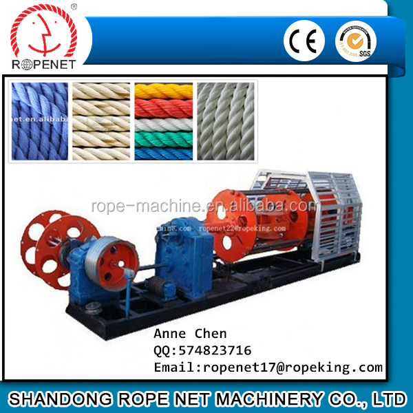 2015 ROPENET machines for making cables Email:ropenet17@ropeking.com Tel:0086 18253809161