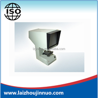 Impact Specimen Notch Projector For Quality Control