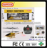 Wireless helicopter toys