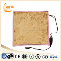12v driving seat cushion / heating pad for car