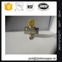 Water Tank Float valve with specification G1/2 (20.6mm) and reasonable price