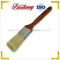 stainless steel ferrule hollow filaments paint brush
