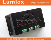 12V 24V 6A 10A low price pwm solar panel regulator