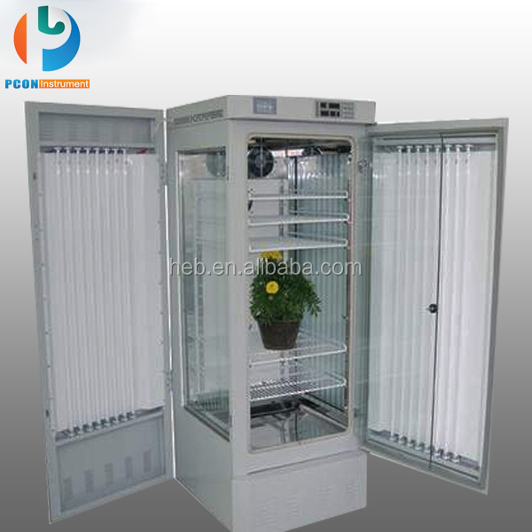 Climatic plant growth chamber China