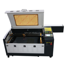 60w glass wine bottle laser engraving machine, acrylic laser engraver cutter lowest price for sale