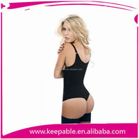 KeePable k1045 Super women slimming thermal sexy wholesale body shaper for butt lifting