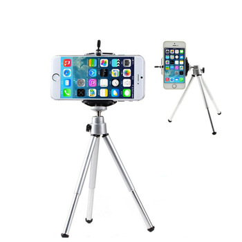 Manufacturer Portable Professional Selfie Stick Tripod for Mobile Phone