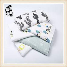 new design anti pilling breathable swaddle blanket for babies