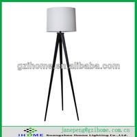 large tripod floor lamp