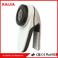 Good quality rechargeable clothes lint remover