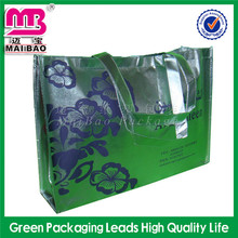 safety food standard 2015 new design fashion non woven coated bags