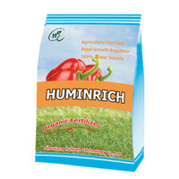 Huminrich Enhance Nutrients Uptake And Increases Yield Natural Lawn Fertilizer