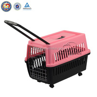 QQPET China Wholesale aluminum dog house