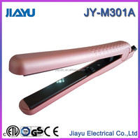 hairdressing equipment, mini hair straightener,travel hair flat iron