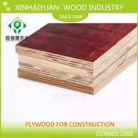 best price shuttering 20mm marine plywood