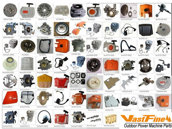 Chinese Factory Direct Sell Spare Parts Fit STIHL Chainsaw 210 230 250