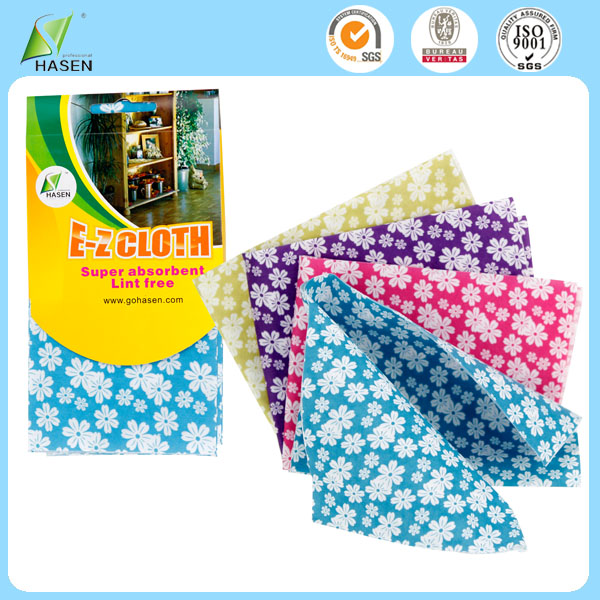 Best custom printed household cleaning product