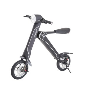 350w LG li-ion battery powered Adult Electric Motorcycle