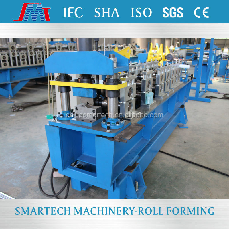 Casstte type cold Roll Forming Machine