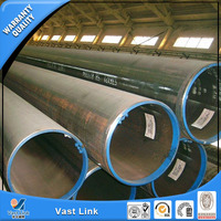 Mill test aluminized steel exhaust pipe for machinery