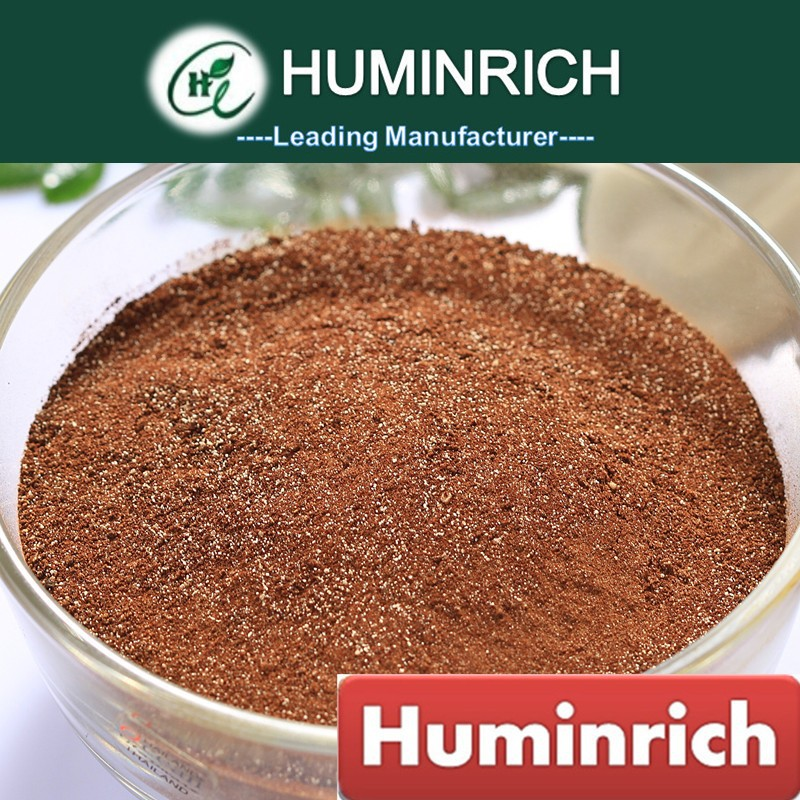 Huminrich Amino Acid Fulvic Acid Type III Phosphorus and Potassium Fertilizer
