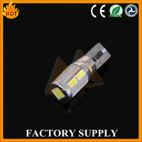 Super Bright Dome Light LED Car Roof Light 12V t10 10smd 5630