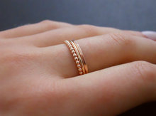 VLOVE 18K Gold Rings Design For women,DIY 925 Silver Jewelry