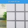 S003 Transparent Release Window Decoration Protective Car Glass Film
