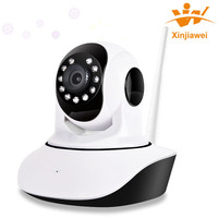 New Distributor Wanted Home Security Toy Webcam HD Wfi P2P IP Camera
