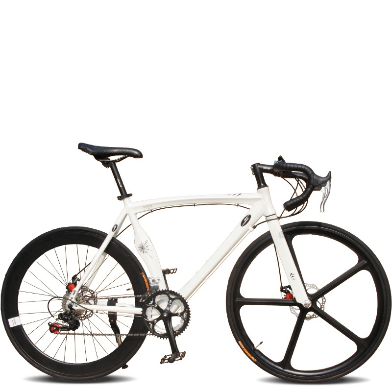 KOLUSSI 700c disc road bike speed racing <strong>cycle</strong>