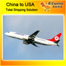 air transportation from china to USA