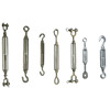 Heavy duty turnbuckle,wire rope turnbuckle in hardware