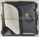 Air duct front Charge Air For 2015 Porsche oem 958 505 336 35