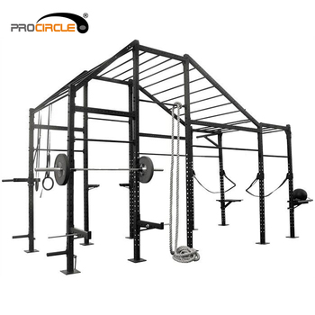 Surtidor profesional en perfecto Cruz fitness gym fitness Equipment