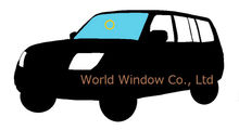Toyota RAV4 replacement front windshield ACA31W,ACA36W