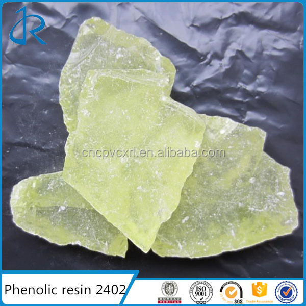 2402 Type Phenolic Resin For Offset Ink