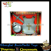 knight weapons toy,Rome weapon set ZH0904998