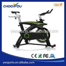 Indoor Sports Equipment Exercise Bike Spin Bike For Gym