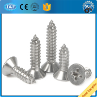 IN7997 Phillips Bugle Head Wood Screw