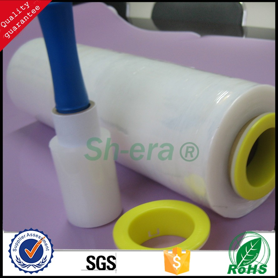 Pallet Protective PE Wrap Stretch Film