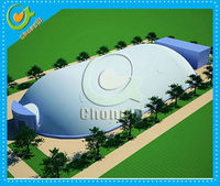 latest design inflatable air supported structure for sale