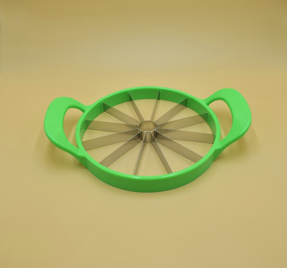 Stainless Steel Watermelon Cutter Melon Slice