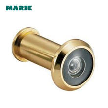 Brass Material Door Viewer
