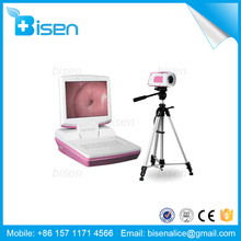 BS-3301 China Best Selling Portable Innovativc Gynaecology Video Digital Optical Colposcope