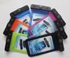New PVC Compass waterproof phone bag case for iphone