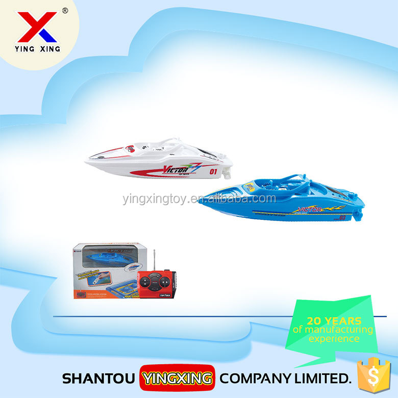 New high speed rc model tug boat for sale