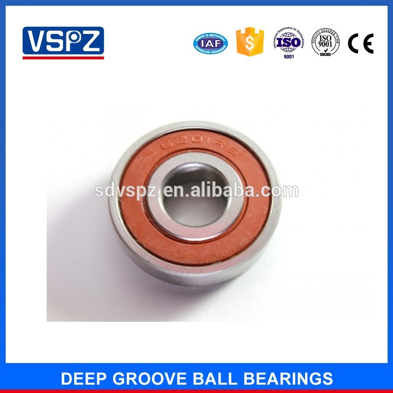 original france ball bearing 301 180301 for woodworking machinery