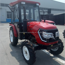 25hp 30hp 35hp 45hp 50hp 60hp 80hp 90hp 120hp 4WD farm agriculture tractor cheap for sale