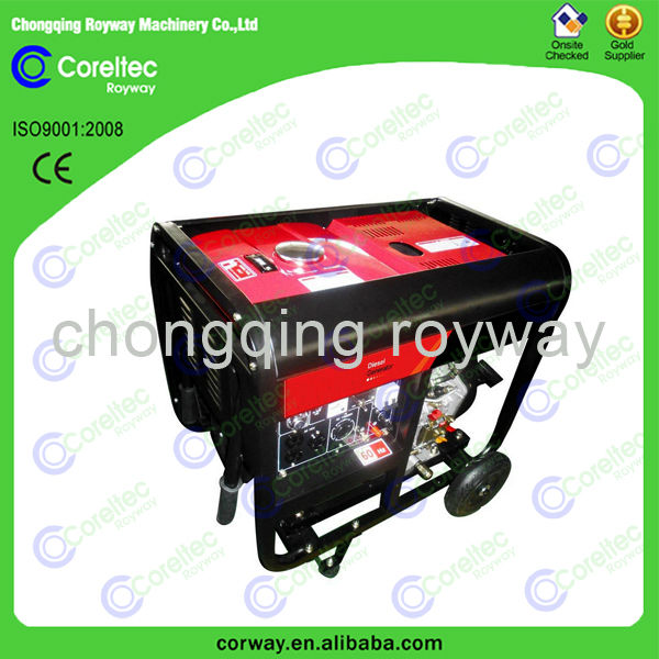 Alibaba Wholesale China Goods 5Kw Permanent Magnet Generator